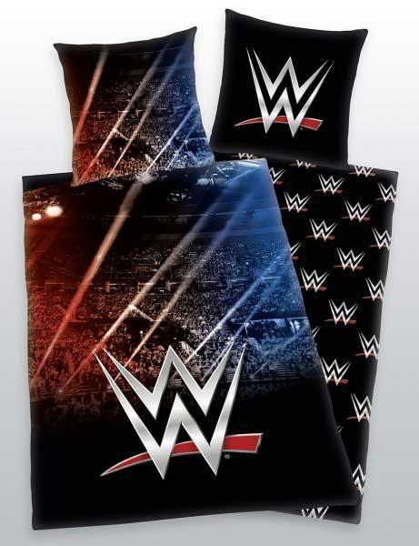 WWE Dekbedovertrek World Wrestling Entertainment