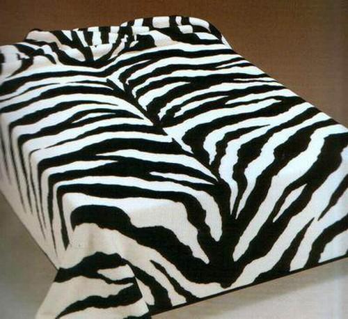 Essenza sierkussen Zebra