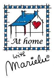At Home With Marieke