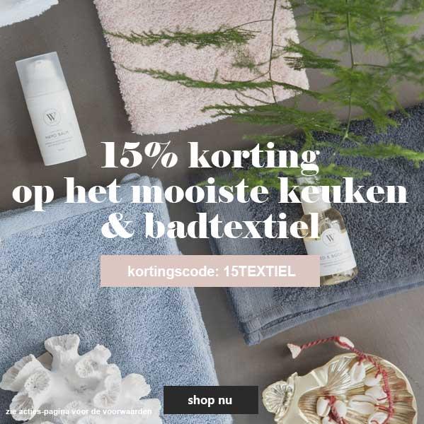 15% Keuken & Bad